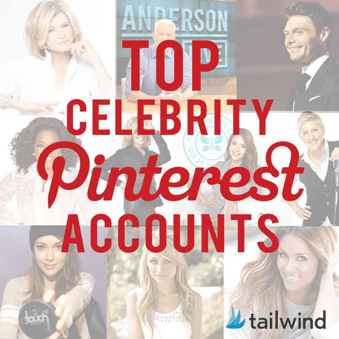 Top-Celebrity-Pinterest-Accounts