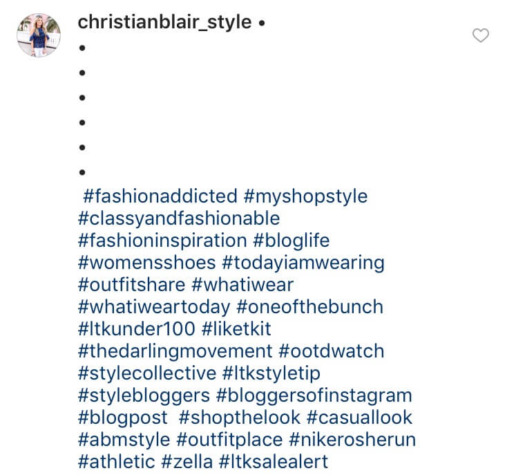 419c946895d4 Instagram Hashtag Research  How to Find Great Hashtags Fast