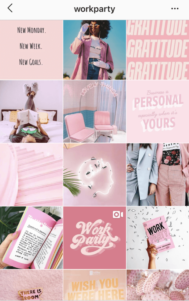 20 Epic Instagram Theme Ideas To Delight Your Followers